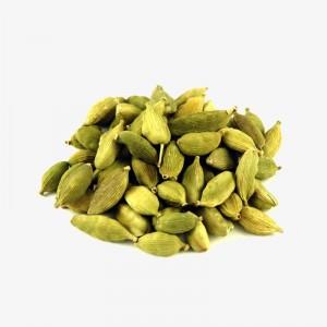 Green Cardamom (Elaichi) - 100g